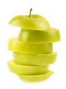 Free Pieces  Of Apple Royalty Free Stock Image - 25535266