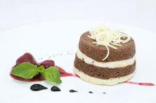 Free Dessert Royalty Free Stock Photo - 25530685