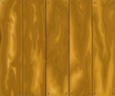 Free Wood Background Royalty Free Stock Photo - 25531355