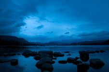 Free Ullswater, Lake District Royalty Free Stock Images - 25532309