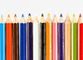Free Colorful Pencils Stock Images - 25540764