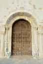 Free Trani View Of The Portal Window Royalty Free Stock Images - 25546559