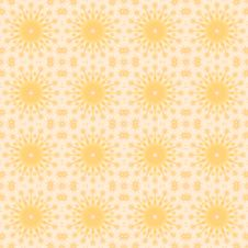 Free Yellow Stars Background Light Royalty Free Stock Images - 25544699
