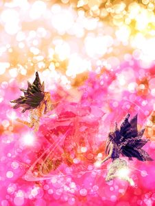 Free Fairy Flowers Stock Photography - 25546042