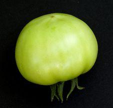 Free Green Tomato Stock Image - 25558851