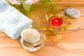 Free Spa Still Life Stock Photography - 25568182