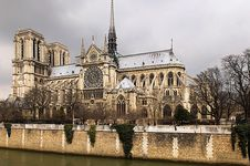 Free Notre Dame De Paris, France Stock Photos - 25560663