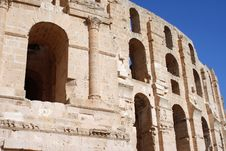 Free Colosseo Royalty Free Stock Images - 25564659