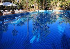 Free HotelPool1 Stock Image - 25572411