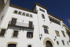 Free Sitges Stock Photography - 25573502