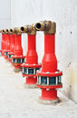Free Fire Hydrant Royalty Free Stock Images - 25582159