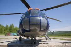Free Helicopter Stock Images - 25584144