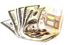 Free Money Royalty Free Stock Photography - 25586367