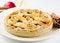 Free Apple Pie Stock Images - 25587204