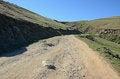 Free Road Mountain Royalty Free Stock Photo - 25596005
