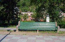 Free Herculane Park Stock Photo - 25592070
