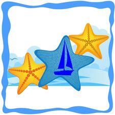 Free Starfish Stock Photos - 25599643