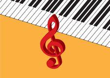 Free Piano Stock Photos - 2560493