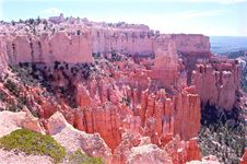Free Bryce Canyon Royalty Free Stock Photography - 2564337