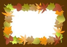 Free Abstract Leaves Background Stock Photos - 2566153