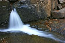 Free Mini Waterfall Stock Photos - 2566483