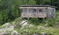 Free Mining Camp Stock Photo - 25603450