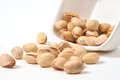 Free Pistachio Nuts Royalty Free Stock Images - 25605289