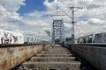 Free Railway Bridge Stock Image - 25609471