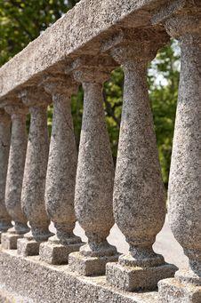 Free Columns Stock Image - 25600961