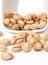 Free Pistachio Nuts Stock Image - 25605331