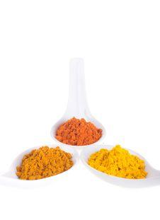 Free Spices Stock Photos - 25610523
