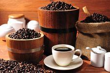 Free Coffee Stock Photography - 25614652
