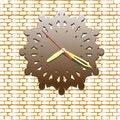 Free Wall Clock Stock Photography - 25620402