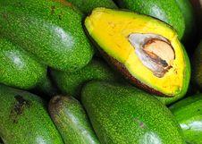 Free Avocado Stock Photo - 25622030