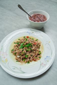 Free Tuna Salad Stock Images - 25624544