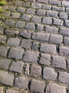 Free Cobble Stones Stock Photo - 25628980