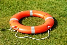 Free Flotation Device Stock Images - 25629734