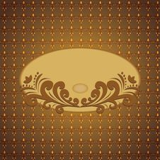 Free Vintage Background Royalty Free Stock Images - 25635469