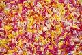 Free Sprinkles Stock Photos - 25642353