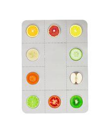 Free Natural Vitamins Stock Photos - 25642463