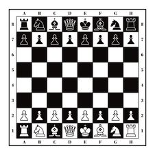 Free Chess Royalty Free Stock Photo - 25642495