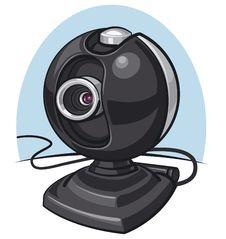 Free Web Cam Stock Image - 25645651