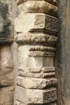 Free Khmer Art At Bayon Prasat, Angkor Thom Royalty Free Stock Photos - 25646578