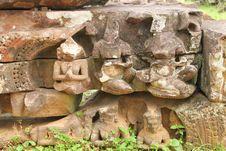Free Khmer Art Stock Images - 25646964