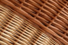 Free Wicker Texture Stock Images - 25647444