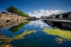Free Albert Dock Mooring Liverpool Royalty Free Stock Photography - 25647577