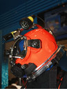 Free Helmet Of Diver Royalty Free Stock Photography - 25653327