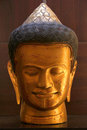 Free Buddha Head Stock Image - 25659561