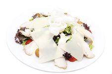 Free Caesar Salad Stock Photos - 25658423
