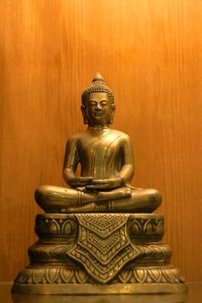 Free Buddha Statue Royalty Free Stock Images - 25659809